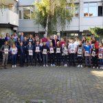 Стипендије за 68 студената и школски прибор за 273 ученика ромскe националности