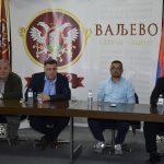 Министар Недимовић о подршци пољопривредницима на територији Ваљева