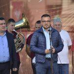 Министар пољопривреде отворио Фестивал дуван чварака