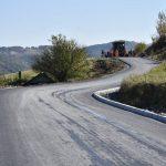 Асфалтира се пут у селу Сушица