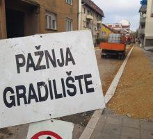 """Градоначелник Гвозденовић: """"Ваљево је уз помоћ Државе ове године урадило 50 километара путева"""""""
