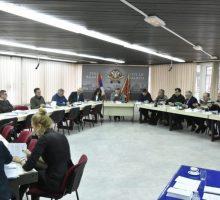 Одржана 68. седница Градског већа