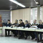 Одржана 69. седница Градског већа