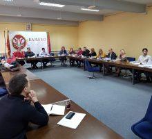 Градоначелник Ваљева посредује у изналажењу решења за ноћну буку у Ваљеву