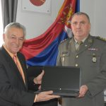 Рачунари за Регионални центар Министарства одбране у Ваљеву