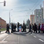 Пројекат City Walk – Извештај о догађају у Плзењу, Чешка Република