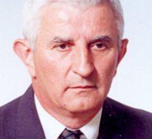 Комеморација Слободану Ђукићу, првом непосредно изабраном председнику општине