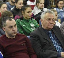 Давор Штефанек посетио Ваљево