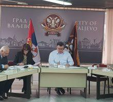 Одржана 76. седница Градског већа