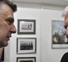 Амбасадор САД Кајл Скат боравио у Ваљеву