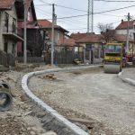Реконструкција Улице Јакова Ненадовића