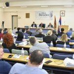 Седница Скупштине града Ваљева о награди града Ваљева и програмима јавних предузећа и установа