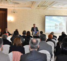 """Међународна научна конференција  """"Друштвено-економски развој и безбедност заједнице са акцентом на град Ваљево и Колубарск и округ"""""""