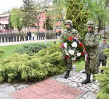 У Ваљеву обележен Дан војске Србије