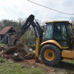 После 20 година се уклања рушевина куће у Јасеници која је срушена у НАТО бомбардовању