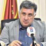 """Интервју градоначелника за дневни лист """"Курир"""""""