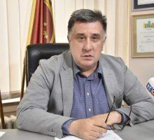 Интервју са градоначелником Ваљева на Студију Б