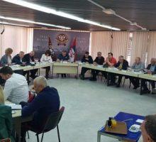 Одржана 81. седница Градског већа