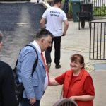 Градоначелник Гвозденовић: Асфалтирањем Улице Симе Пандуровића решавамо вишедеценијске проблеме