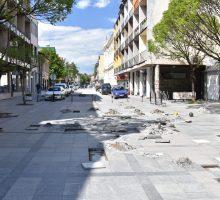 Пролећно улепшавање града