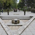 """""""Не смемо заборавити жртве Другог светског рата"""", поручено у Ваљеву, поводом обележавања Дана победе над фашизмом"""