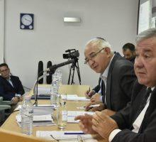 Oдржана 31. седница Скупштине града Ваљева