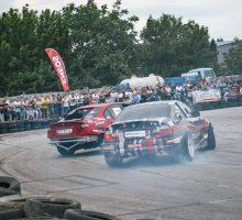 Дрифт трке овог викенда у Ваљеву