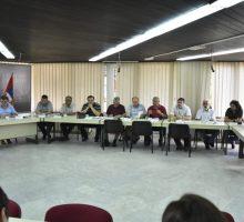 Седница Градског већа 19. јуна 2019. године