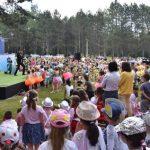Ди фест на Дивчибара окупио бројне посетиоце