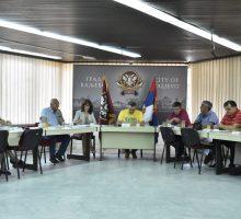 Седница Градског већа 26. јун
