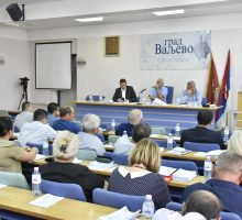 Одржана 34. седница Скупштине града Ваљева