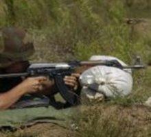 """Извођење пешадијског гађања у јуну на стрелишту """"Седлари"""""""