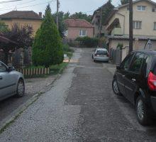 Информација о почетку радова на изградњи канализационе мреже у насељу Баир