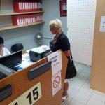 Бројеви телефона Пореског одељења и Комуналне полиције