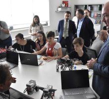 Свечано отворен Регионални иновациони стартап центар у Ваљеву