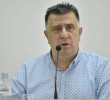 Извештај градоначелника Гвозденовића у четири тачке