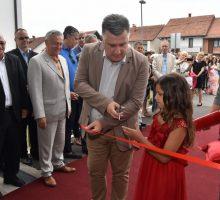 """Основна школа """"Милован Глишић"""" данас свечано отворена"""