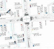 Измена режима саобраћаја у Синђелићевој улици