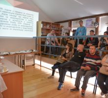 Прва деценија рада Клуба за особе са инвалидитетом