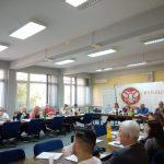 Округли сто младих УН волонтера из региона западне Србије