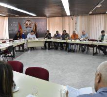 Одржана 92. седница Градског већа