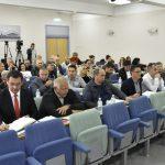 36. седница Скупштине града Ваљева