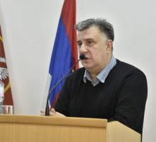 Честитка градоначелника за католички Божић