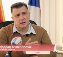 Гвозденовић: Идуће године очекујемо прави бум у Ваљеву