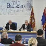 Одржана 37. седница Скупштине града Ваљева