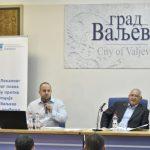 Јавна презентација нацрта Локалног антикорупцијског плана града Ваљева