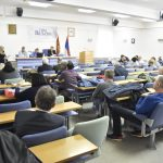 Одржана јавна расправа о нацрту буџета града Ваљева за 2020. годину
