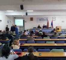 Јавна расправа о регионалном плану управљања отпадом