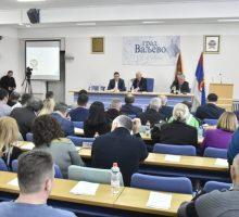 Избори за одборнике Скупштине града Ваљева, расписани за 21. јун 2020. године