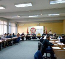 Нови пројекат везан за запошљавање Рома и маргинализованих група
